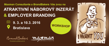 Workshopy Employer brandingu